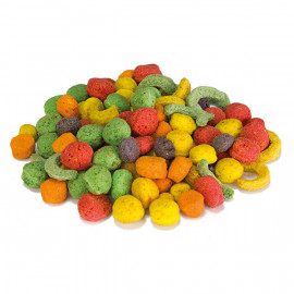 Psitácidos Crock - 20 Kg