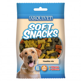 Soft Snacks Huesitos mix