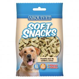 Soft Snacks Huesitos duo de cordero y arroz