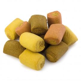 Galletas Colored Rolls